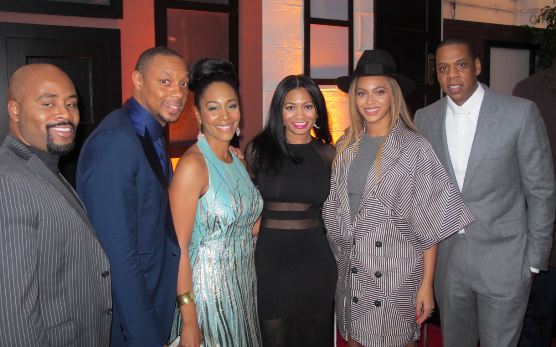 The Missicks Meet the Carters