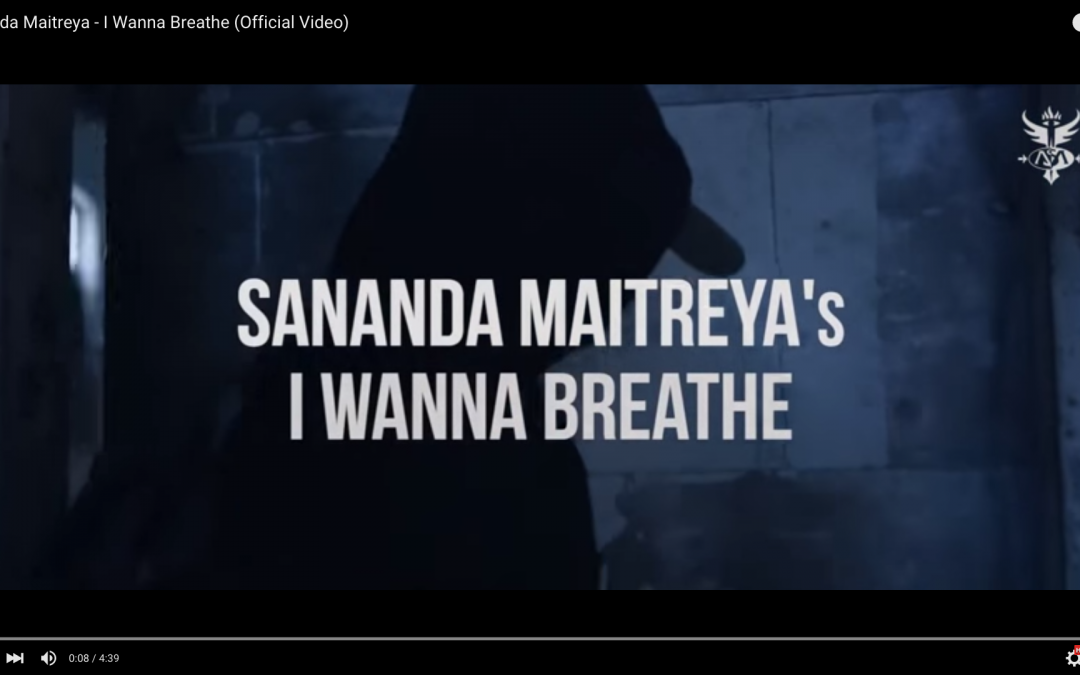I Wanna Breathe (Music Video)