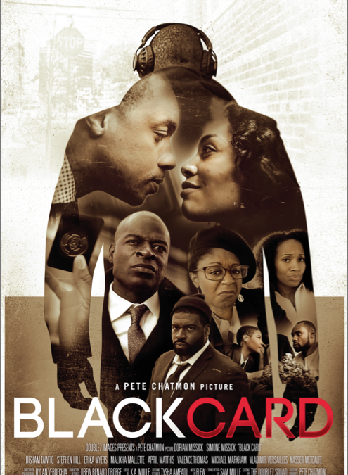 BlackCard Premieres on HBO